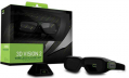 Аксессуары NVIDIA 3D Vision 2 Wireless Glasses Kit, 200 ₪, Ашдод
